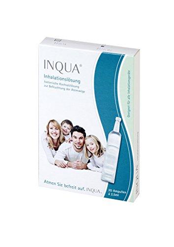 Inqua GmbH -  Inqua 502G0001