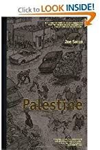 Palestine Collection by Sacco, Joe [Fantagraphics Books,2001] (Paperback)