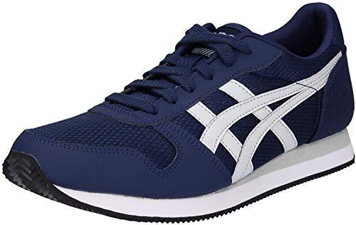 ASICS Herren Curreo II Sneaker, Blau (Peacoat/Glacier Grey 5896), 44 EU
