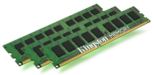 Kingston 2Gb 1333Mhz Vlp Reg Ecc Dual Rank 2GB DDR3 1333MHz geheugenmodule