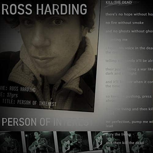 Ross Harding