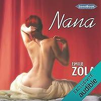Nana livre audio