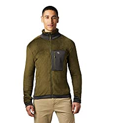 Mountain Hardwear Men's Monkey Fleece Jacket