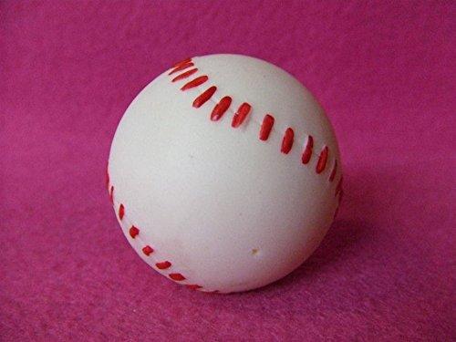 Mini balle de baseball balle gicleuse squirt balls [39319525]