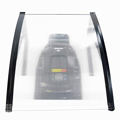 Fuxtec Garage Economic – Carport Dach - 3