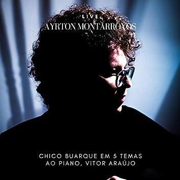 Chico Buarque Em 5 Temas (Ao Vivo)