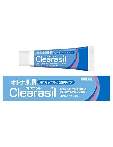 Clearasil(クレアラシル) オトナ肌対策 薬用 アクネジェル【医薬部外品】