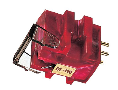 Denon DL-110 Moving Coil Turntable Cartridge, Including Record Player...