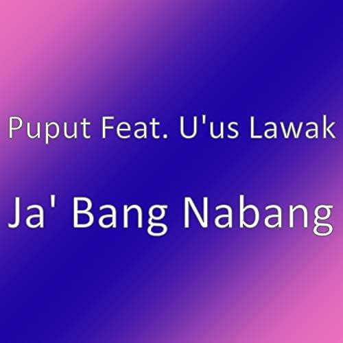 PUPUT feat. U'us Lawak