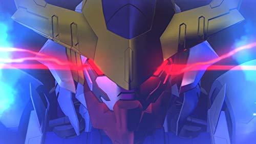 【PS4】SDガンダムジージェネレーションクロスレイズプラチナムエディション