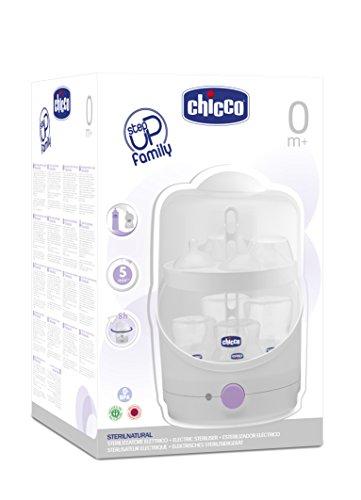 Chicco 67289.02 Sterilizzatore SterilNatural