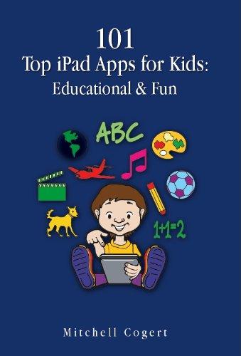 101 Top iPad Apps for Kids: Educational & Fun