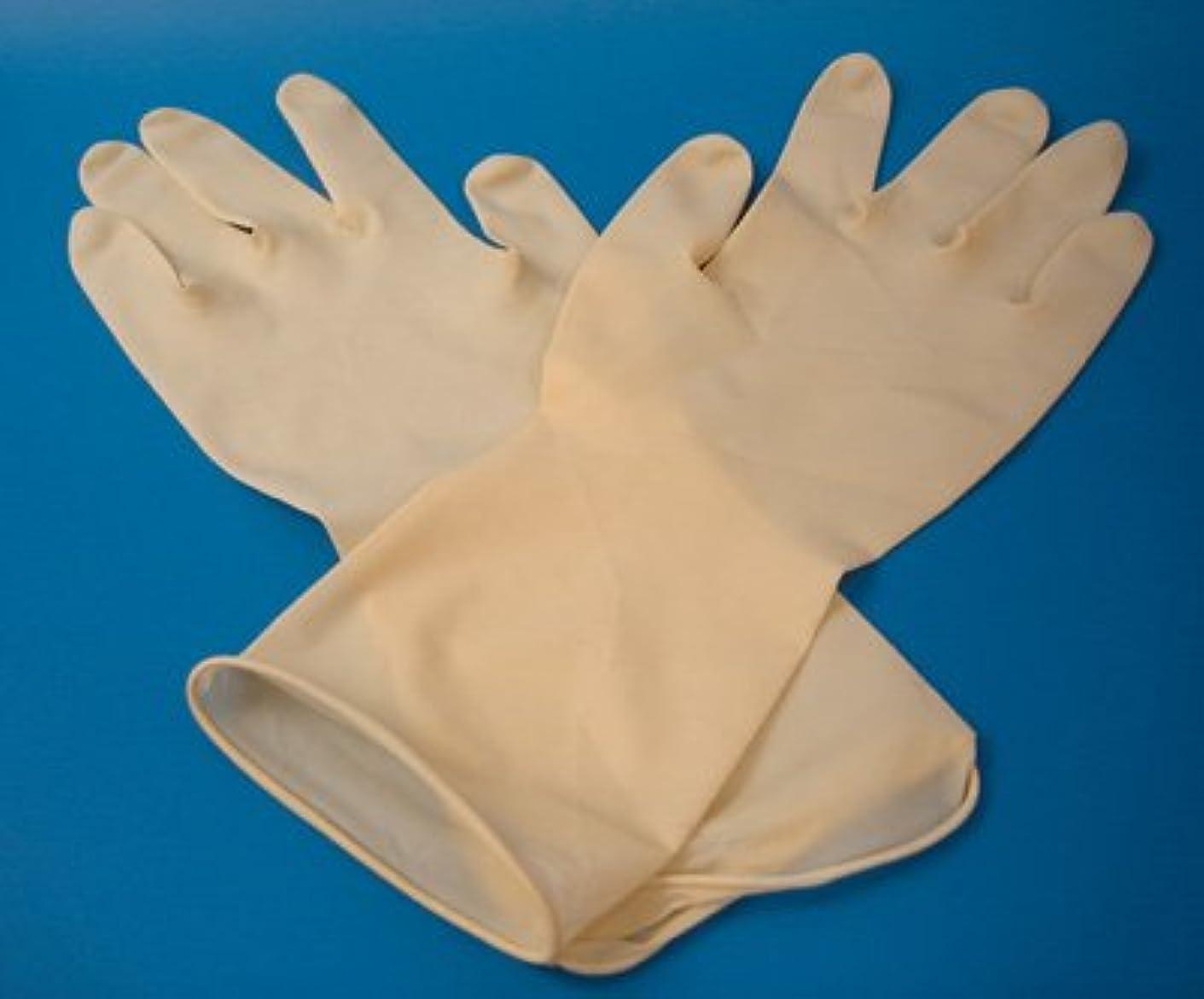 事業スペイン語急速なカラーリング用 ゴム手袋