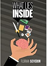 What Lies Inside by Vanishing, Inc.