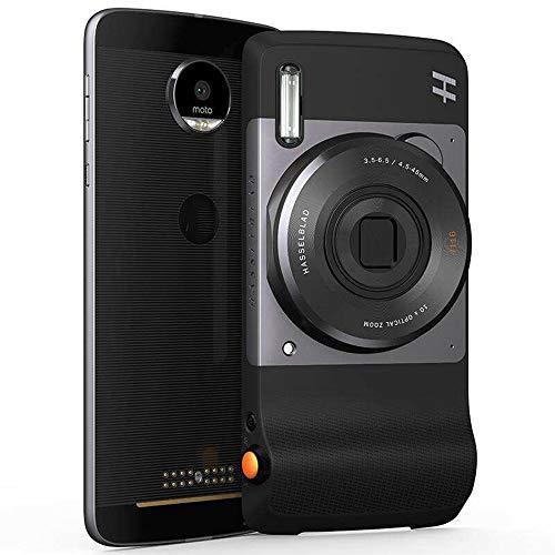 Moto Hasselblad True Zoom Camera Compatible Motorola Moto Z4 Z3 Play Moto mods Moto Z2 Force, Moto Z Play Droid Moto z Series Phones