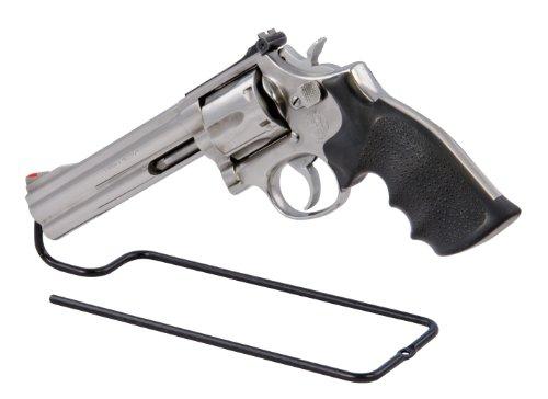 Lockdown 222-314 Soporte para 1 Pistola Pack de 3, Multicolor, Talla Única
