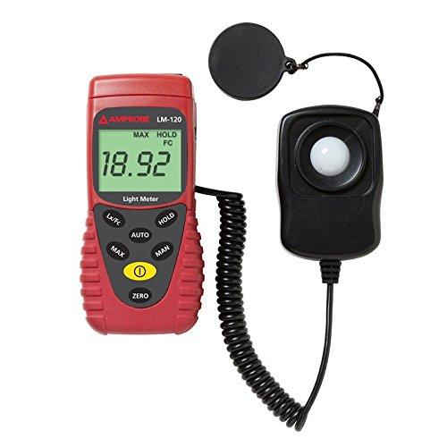 Beha Amprobe LM-100 - Luxómetro digital
