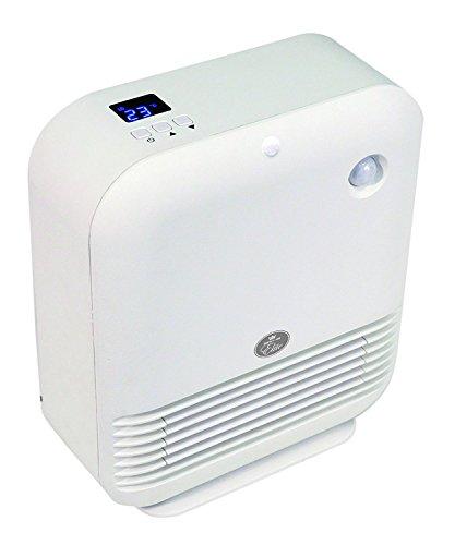 Radiador Calefacción Cerámica 1.5KW con sensor por infrarrojos