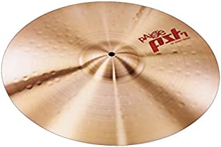 paiste pst 7 thin crash 18