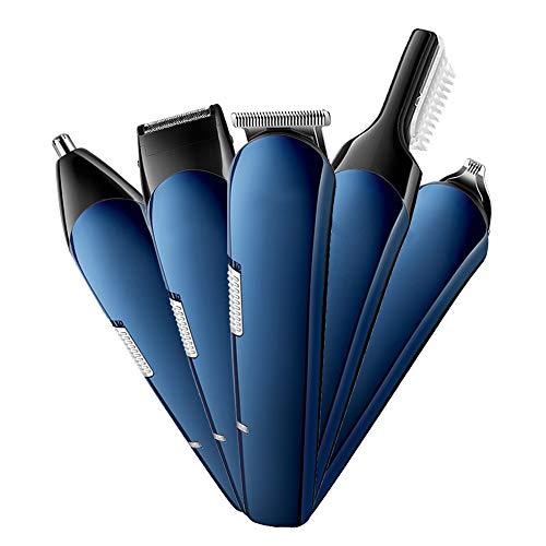 Anera Haarschneidemaschinen Professionel 3 in 1 Kahlköpfig Haarschneider Leistungsstark Elektrisch Carving der Haar-Rasiermesser Modelliert Für Erwachsene und Kinder