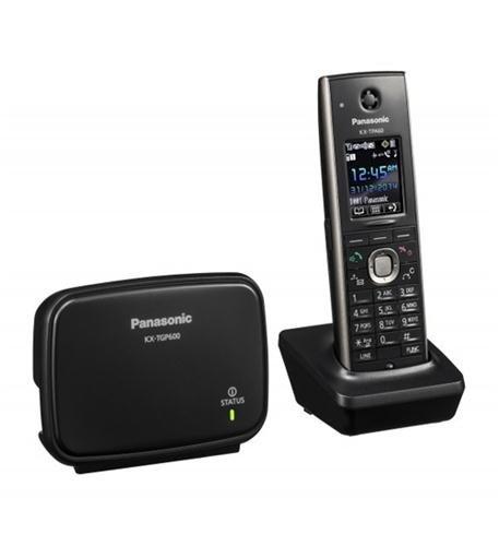 Panasonic KX-TGP600 SIP Dect Base Unit & Cordless Handset