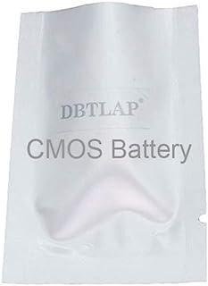 DBTLAP CMOS 電池 バッテリー 互換性あり 用 Dell Alienware M15x 15 R2 17 R3 M17x R1 R2 M18x CMOS Bios RTC 電池 バッテリー