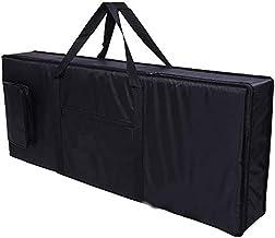 61 Key Keyboard Bag, Electric Piano Keyboard Bag with Portab
