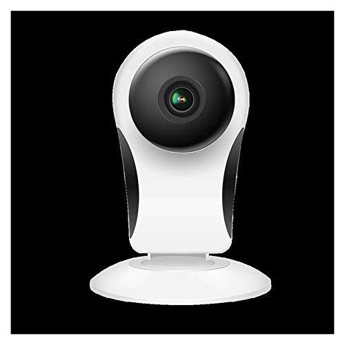 720P/1080P Home Camera Bambino Piangere Rilevazione Design all'avanguardia Visione Notturna WIFI Wireless IP Sistema di Sorveglianza PULEGGIA (Tipo di Spina: Spina UK, Dimensione sensore: 1080P 128G)