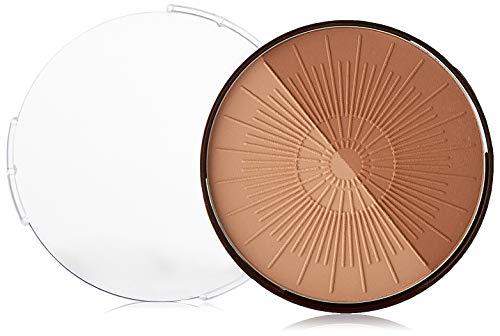 ARTDECO Bronzing Powder Compact Long-Lasting Refill, Bronzer Puder, Nachfüllung, Nr. 80, natural