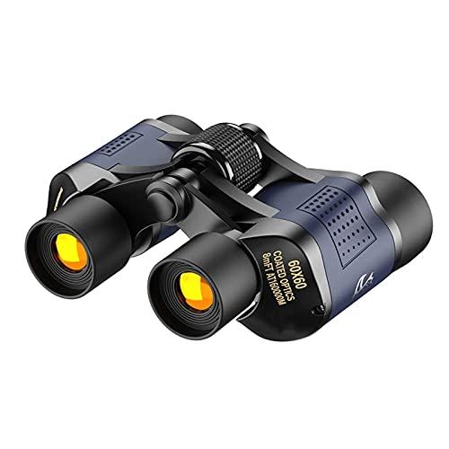 BfL High-Definition-Fernglas 60X60 Fernglas 10000M Hochleistungs-Optische Nachtsicht-Fernglas Für Outdoor-Jagd, Vogelbeobachtung, Sport