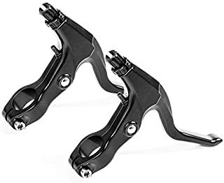 Timoo Bike Brake Levers Aluminum Alloy Bicycle Brake...