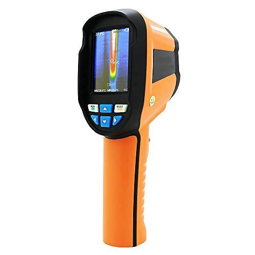YMXLJJ Termocamera, Termocamera a Infrarossi -20 ℃ - 450 ℃, Tester Professionale - Analisi Software per PC, USB - Trasmissione di Immagini in Tempo Reale