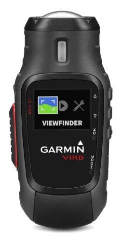 Garmin Virb Cámara de acción de 1080p