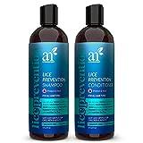 artnaturals Lice Prevention Shampoo and...