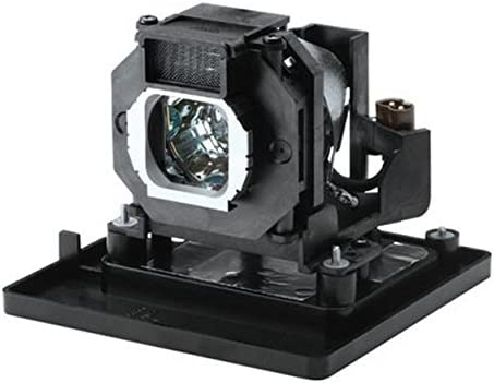 Lamp Replacement for Panasonic PT-AE2000U with Housing
