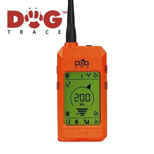 DOGtrace Mando Dog GPS X30