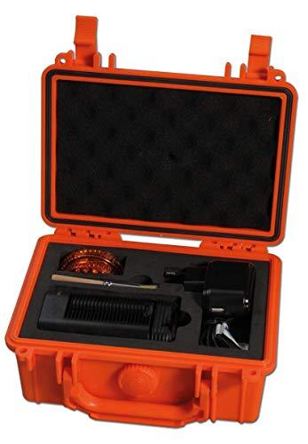 altrado Headshop 'Vapesuite' Koffer für 'Crafty' Vaporizer - dient zur Verwendung für Kräuter und Tee´s
