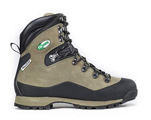 Shoes zapatos Schuhe chaussures TREEMME Scarpone Trekking in Nabuk e suola VIBRAM ultraleggera fodera AQUASTOP Made in Italy cod. 9561 RESIA