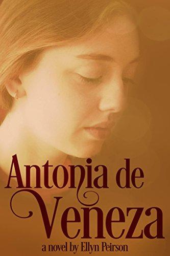 Antonia de Veneza (Portuguese Edition)