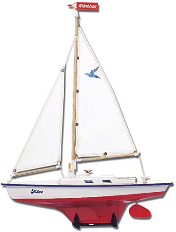 mejor calidad mejor precio rojo & blanco Move Sailing Boat Boat Boat by The Original Juguete Company  el estilo clásico
