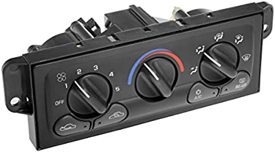 Dorman 599-213 HVAC Control Module for Select Chevrolet/Oldsmobile Models
