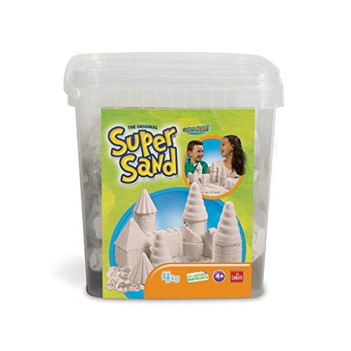 Goliath - Super-Sand Eimer, 4 Kg