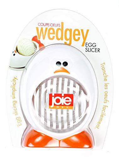 Eier Schneider WEDGEY - schneidet dein Ei in Scheiben