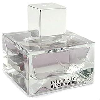 Beckham Intimately Yours for Men Eau de Toilette 75ml