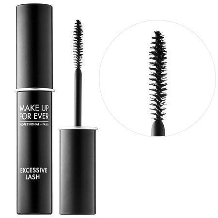 MAKE UP FOR EVER Excessive Lash Arresting Volume Mascara Full Size