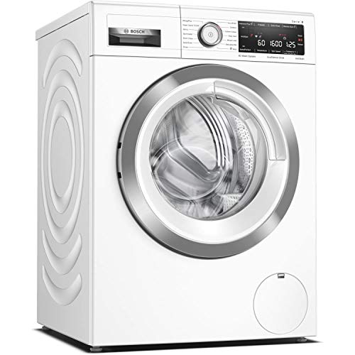 Serie 8 WAX32MH9GB 9kg 1600rpm Spin Washing Machine