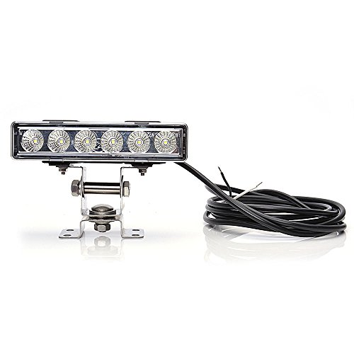 LED-MARTIN Umfeldbeleuchtung - Rückfahrscheinwerfer - rückseitig montierbar