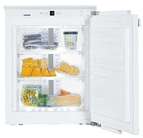 Liebherr IGN 1064 Premium Einbau Gefrierschrank, Nischenhöhe: 72cm, NoFrost, SoftSystem