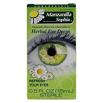 Best chamomile eye drops Reviews