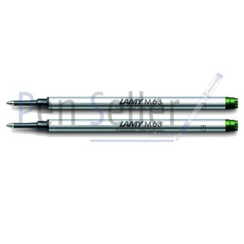 LAMY Tintenroller-Mine M63 grün M